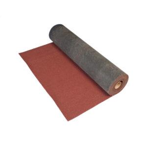 ендовый ковер красный