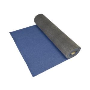 ендовый ковер синий