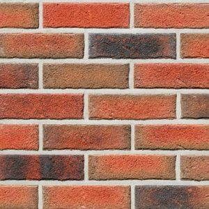 Клинкерная плитка Roben Manus banda carbon