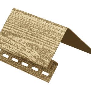 Ю-Пласт околооконная планка серия Timberblock ель балтийская