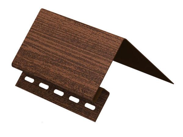 Ю-Пласт околооконная планка серия Timberblock ель сибирская