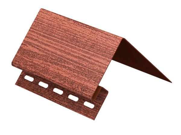 Ю-Пласт околооконная планка серия Timberblock дуб мореный