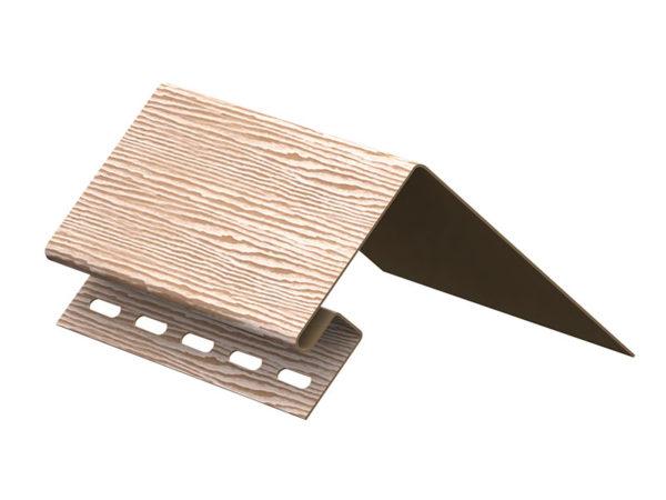 Ю-Пласт околооконная планка серия Timberblock дуб натуральный