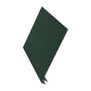 J-фаска Aquasystem 2 метра светло-зеленый 11