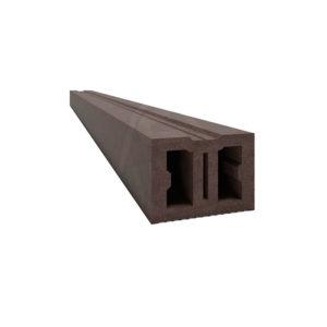 Лага 50 х 40 усиленная для террасной доски Savewood