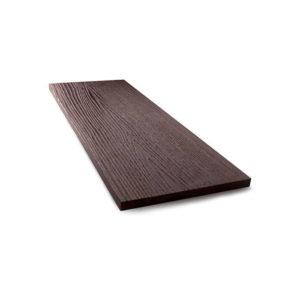 Торцевая рейка Savewood темно-коричневый
