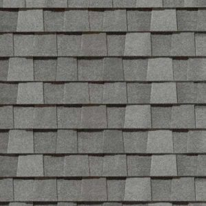 CertainTeed коллекция Landmark Georgetown gray