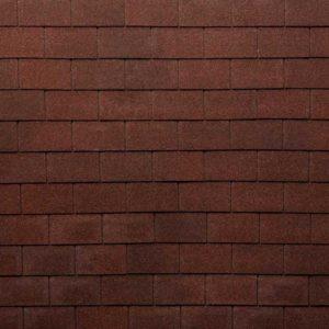 Tegola Nobil Tile коллекция Лофт красно-коричневый