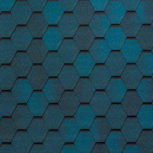 Tegola Nordland коллекция Нордик синий