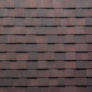 Tegola Nobil Tile коллекция Шервуд темно-серый