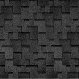 Технониколь Shinglas коллекция Аккорд серый