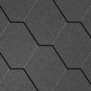 ИКОПАЛ Плано коллекция Натур угольно-серый