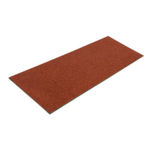 Luxard плоский лист коралл