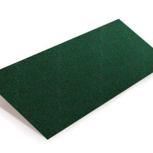 Metrotile плоский лист зеленый