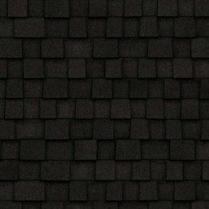 Tegola Top Shingle коллекция Премьер черный