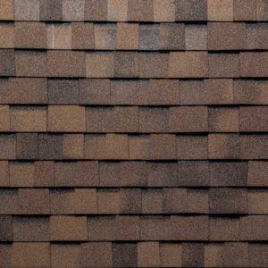 Tegola Top Shingle коллекция Премьер коричневый