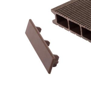 Торцевая заглушка Grinder коричневый